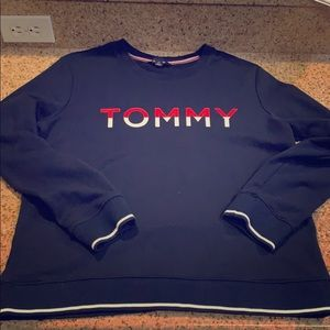 Vintage Limited Edition Tommy Hilfiger sweater